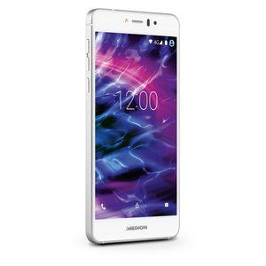 "MEDION LIFE® X5020 Smartphone, 12,7 cm (5"") FHD Display, Android™ 5.0, 32 GB Speicher, Octa-Core-Prozessor, LTE (B-Ware)"