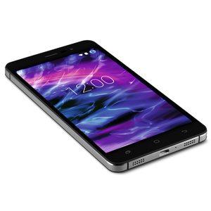 "MEDION LIFE® S5504 Smartphone, 13,97 cm (5,5"") HD-Display, Android™ 5.1, 32 GB Speicher, Octa-Core-Prozessor (B-Ware)"