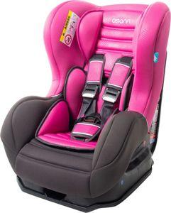 Osann - Auto-Kindersitz - Safety One - pink - Gruppe 0/1/2