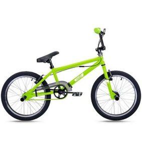 bergsteiger BMX-Rad »Ohio«, 1 Gang