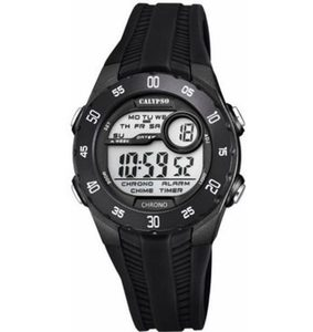 CALYPSO WATCHES Chronograph »K5744/6« mit Stundensignal
