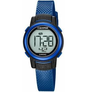 CALYPSO WATCHES Chronograph »K5736/6« mit Stundensignal