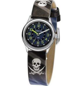 Jacques Farel Quarzuhr »Pirat, HCC 555«