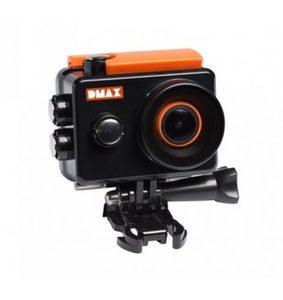Dmax Actionkamera »1080P FHD WIFI Action Camera«