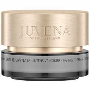 Juvena Intensiv Nourishing Night Cream, dry to very dry skin, 50 ml