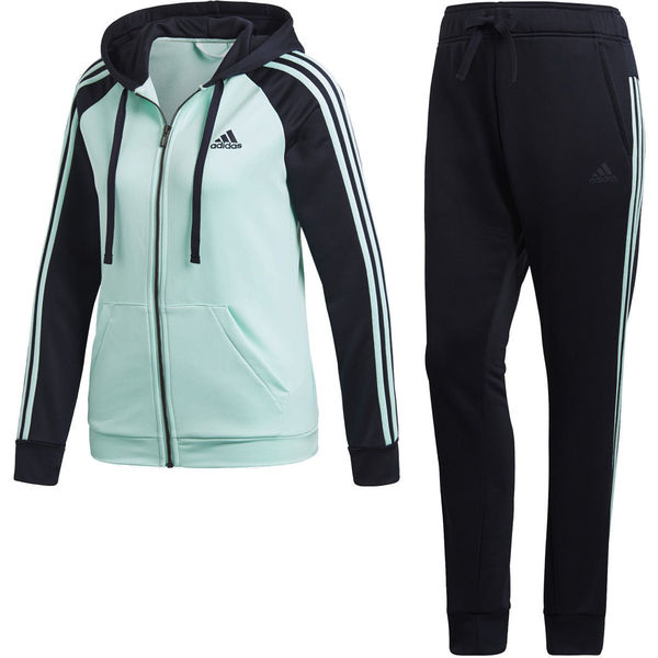 adidas Damen Trainingsanzug Re Focus von