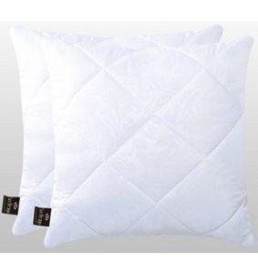Microfaserkissen, »Classic Dream«, SEI Design, Füllung: 100% Polyester, Bezug: 100% Polyester, (2-tlg), für Allergiker geeignet