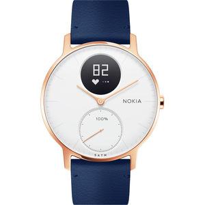 """Nokia Damen Hybrid-Smartwatch """"40-34-7898"""""""