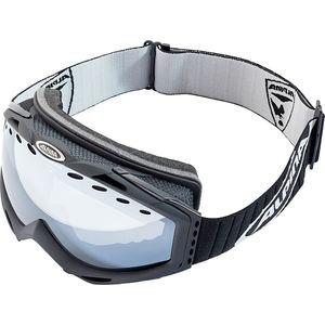 ALPINA Skibrille CYBRIC HM, schwarz