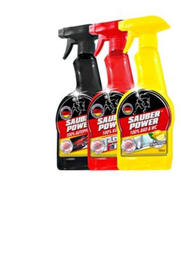 Sauber Power Sparset