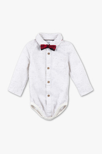 Baby Club         Baby-Body - 2 teilig