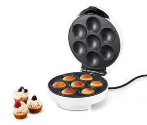 Mini-Cake-Maker
