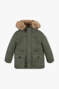 Palomino         Parka - Winter