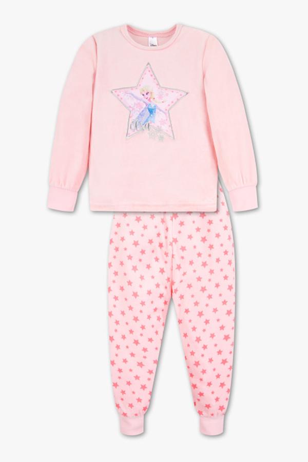 Disney Girls         Die Eiskönigin - Pyjama - 2 teilig