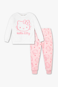 Hello Kitty - Pyjama - 2 teilig