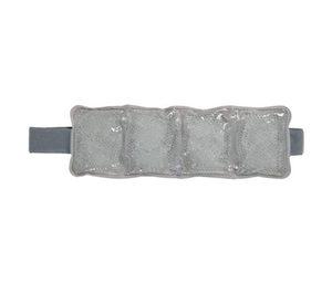 Wärme-Kälte-Rückenkissen mit Gelkügelchen