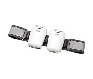 Silk'n®-Lipo-Gürtel zur Fettreduktion und Muskelstraffung