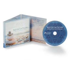 Meditations-CD »Der Weg zur inneren Ruhe und Gelassenheit«