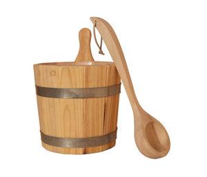 WEKA-Zubehör-Set für Saunen