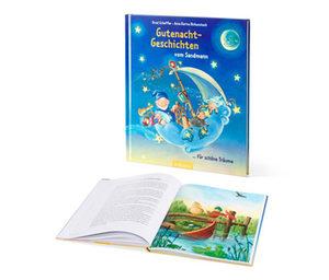 Buch »Gute-Nacht-Geschichten vom Sandmann«