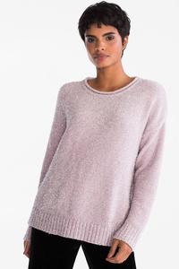 Canda         Pullover - Glanz Effekt