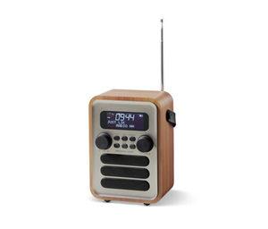 DAB+ Digitalradio