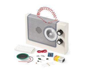 Bausatz »UKW-Radio«