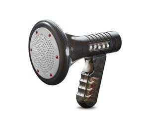 Stimmenverzerr-Megafon