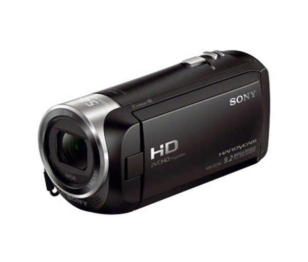 Sony-HD-Camcorder HDR-CX240E, inkl. 16 GB Speicherkarte