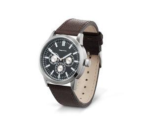Multifunktionale Herren-Armbanduhr