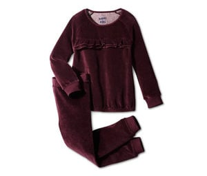 Nicki-Pyjama