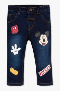 Baby Club         Disney - Baby-Jeans