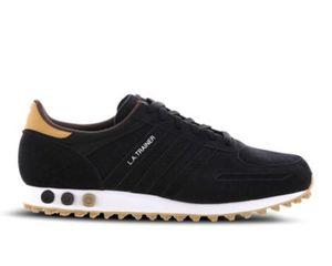 adidas ORIGINALS LA TRAINER - Herren low