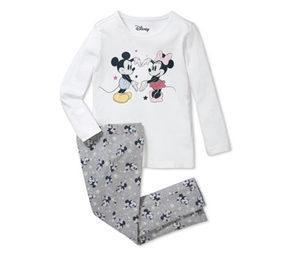 Pyjama »Disney«