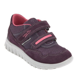 Superfit Klettschuh - SPORT 7 MINI