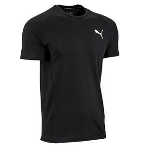 T-Shirt Active 2 500 Gym Herren schwarz