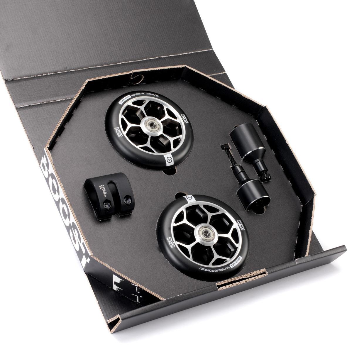 Bild 5 von Upgrade-Box MF3.6 Limited Edition