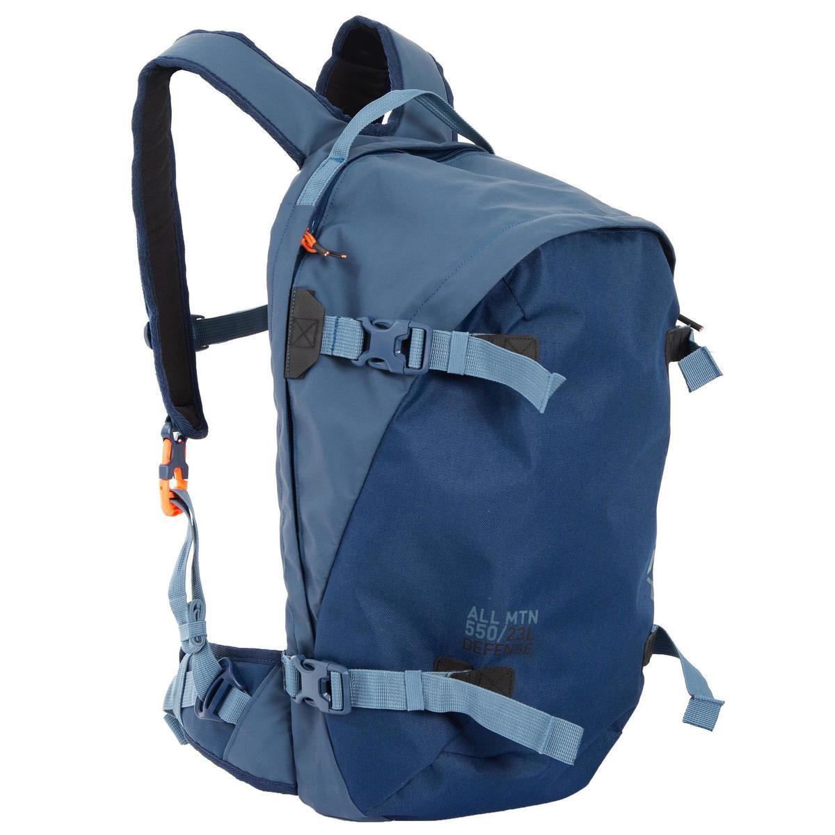 Bild 1 von Skirucksack Free Ride FS 500 blau