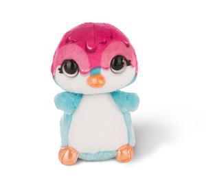 NICI Blinking Sirup Pinguin Crazy 16 cm