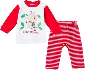 Baby Set T-Shirt & Leggings