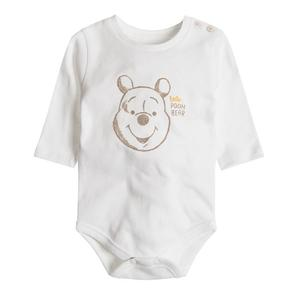 Baby Langarmbody Winnie the Pooh