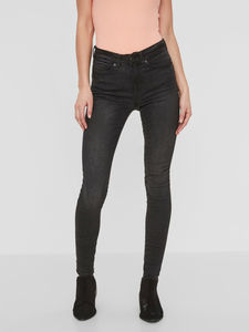 JULIE NW PUSH UP SKINNY FIT JEANS