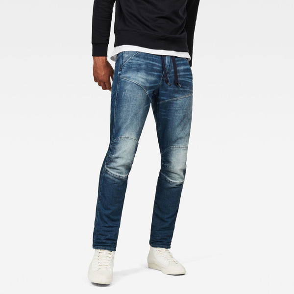 G-Star Elwood 5620 3D Sport Tapered Pants