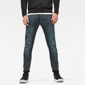 D-Staq 5-Pocket Slim Colored Jeans