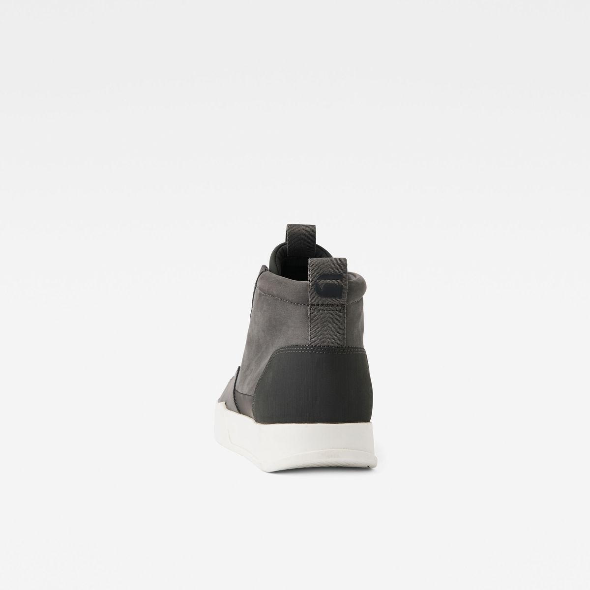 Bild 3 von Rackam Core Mid Sneakers