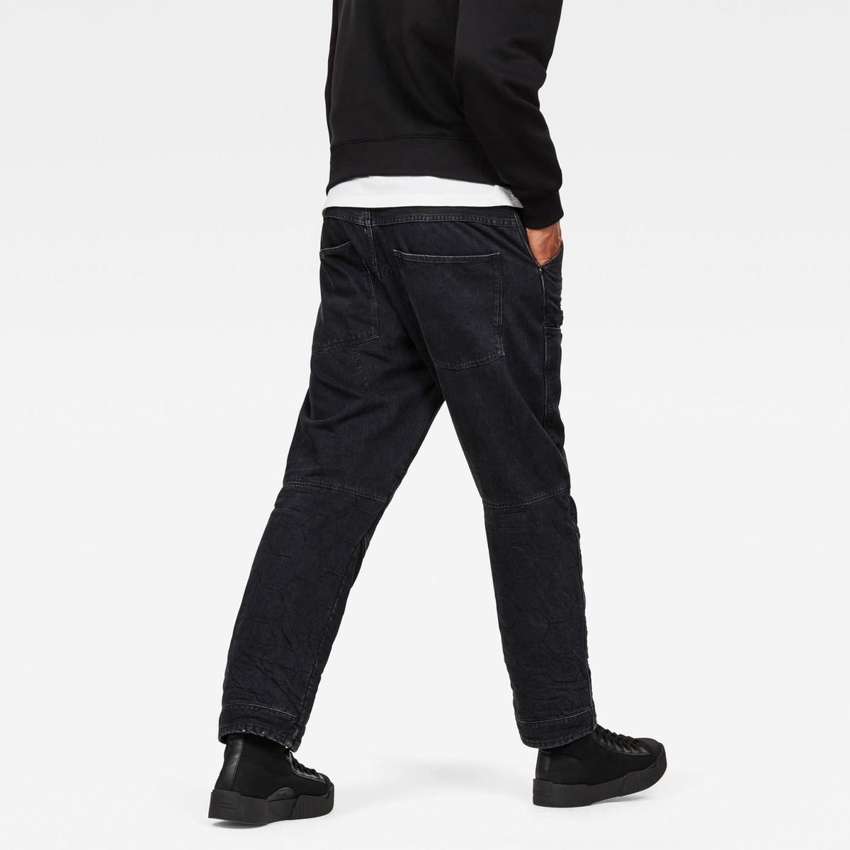 Bild 2 von 5620 3D Relaxed Kikko Jeans