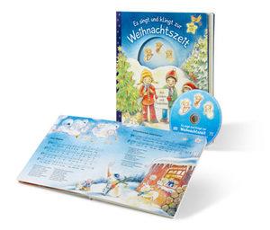 Buch »Es singt und klingt zur Weihnachtszeit«