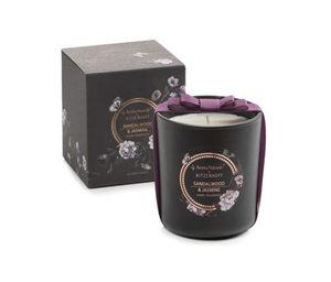 Ritzenhoff Aroma Naturals Duftkerze »Noir«, Sandalwood
