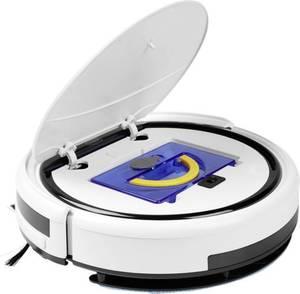 Medion MD18501 Reinigungsroboter Weiß, Schwarz 1 virtuelle Wand