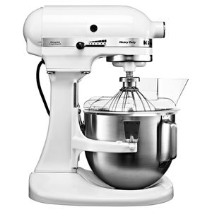 Kitchenaid Küchenmaschine 5KPM5EWH Heavy Duty